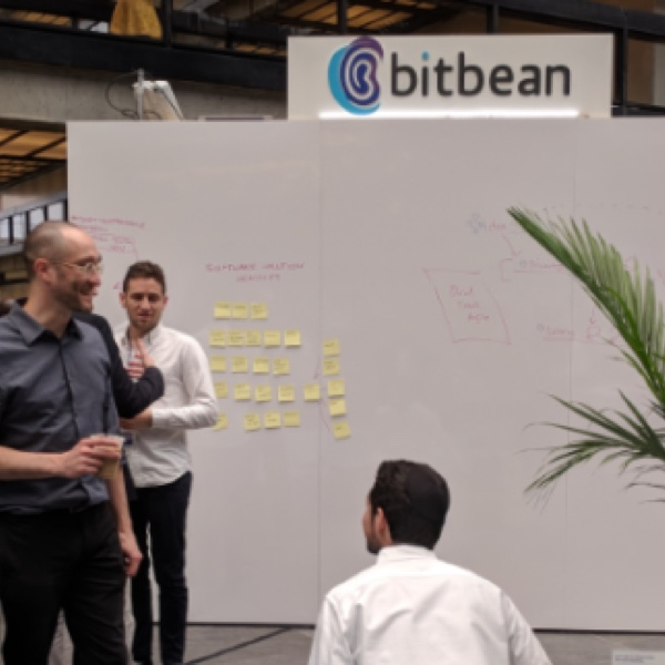 "Bitbean Shares ""How to Turn Your Business Vision into Reality Using Software"" at J-Biz"