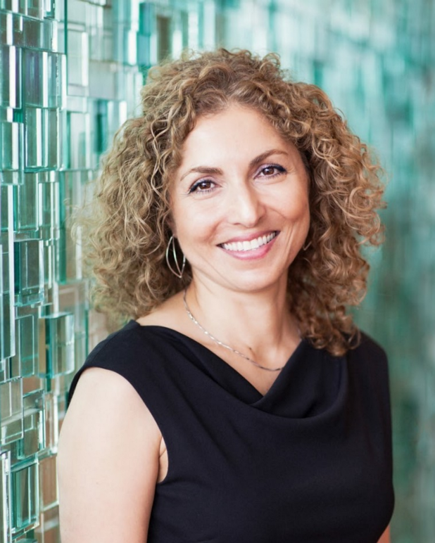 Anousheh Ansari of The XPRIZE Foundation
