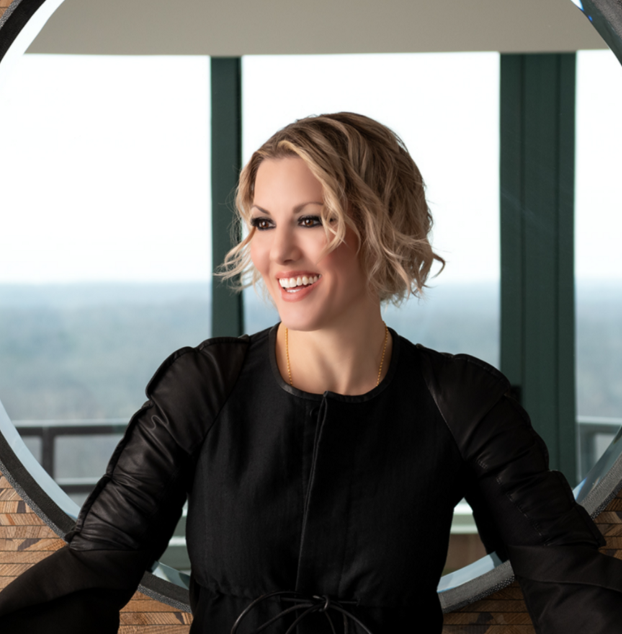 Antonia Hock of the Ritz-Carlton Leadership Center
