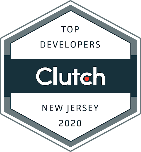 Bitbean Proud to be Named a Top Development Partner in New Jersey by Clutch!
