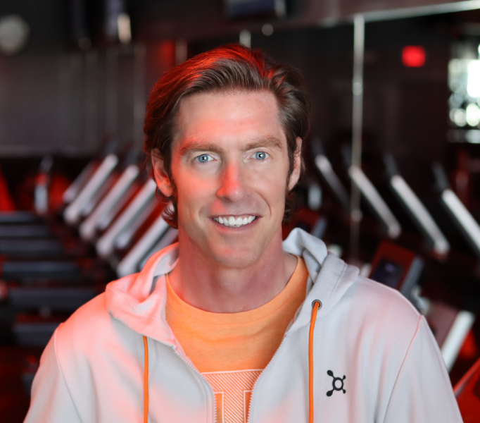 Brad Ehrlich of Orangetheory Fitness