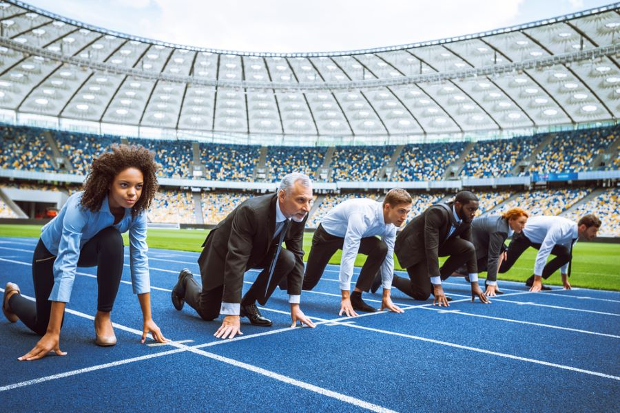 Competing in Business – What is Your Competition Strategy?