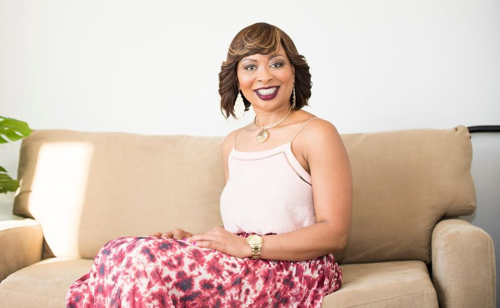 Dee Burrowes of The Mindset Strategist
