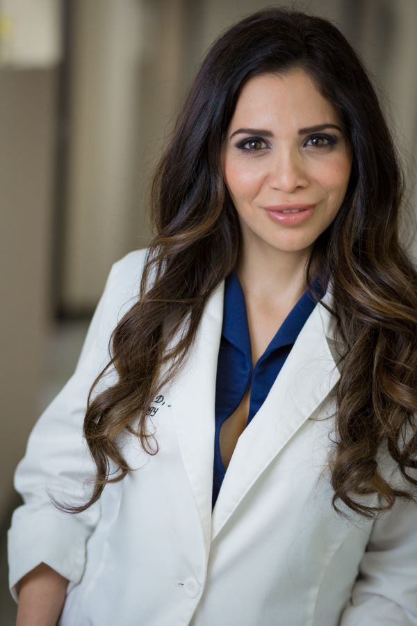 Dr. Tanya Kormeili of Derm & Rejuvenation Institute