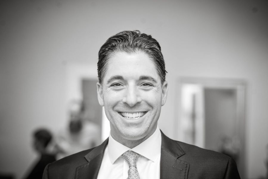 Gregory Kadet of UBS Greater Florida