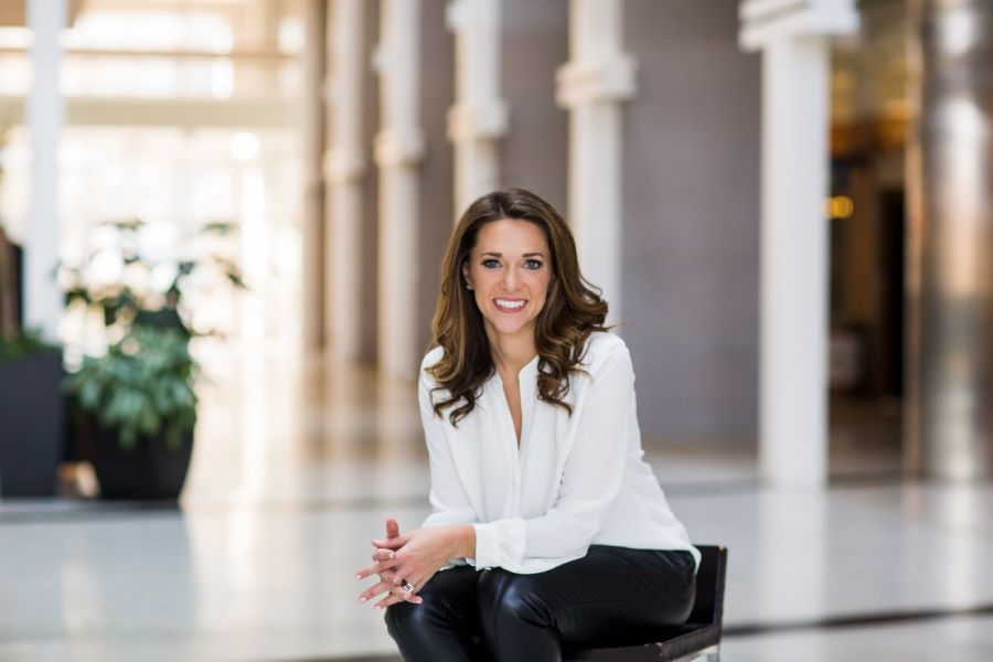 Kelly Roach of Kelly Roach International