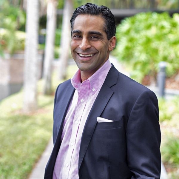 Neil Vaswani of Corestream