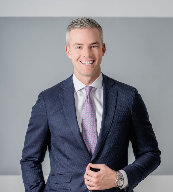 Ryan Serhant of SERHANT