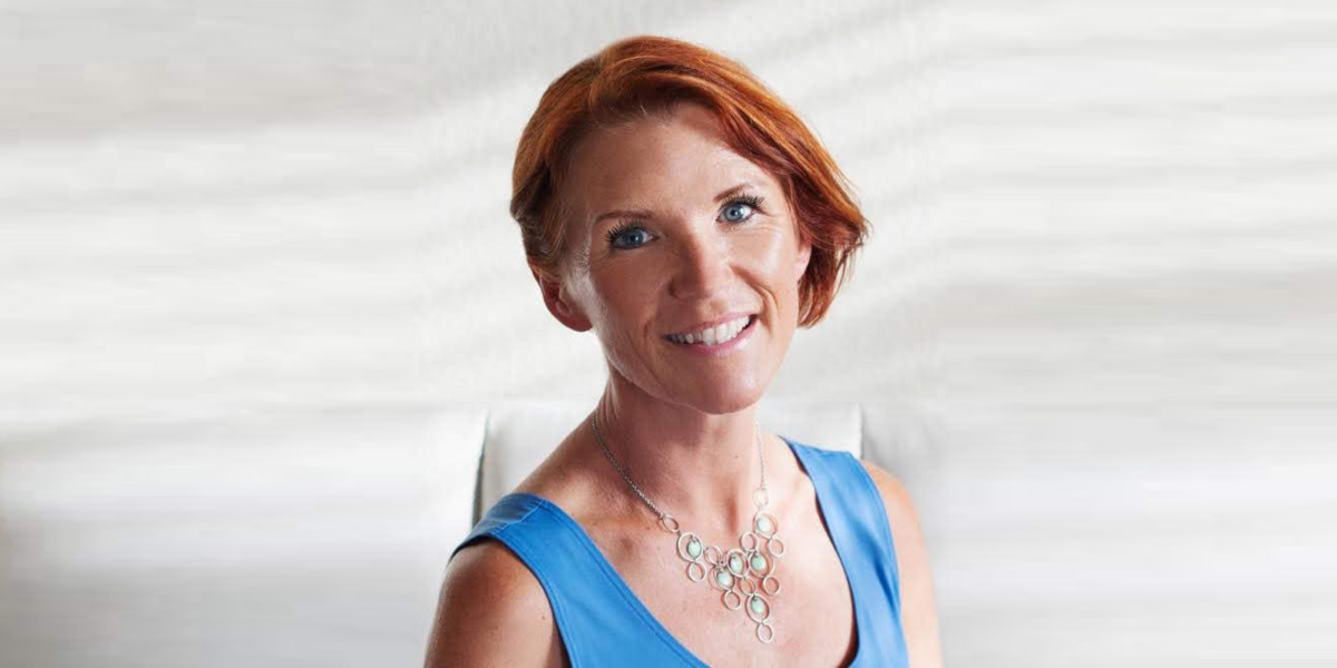 Suzanne Jeffreys of CEO Wellness