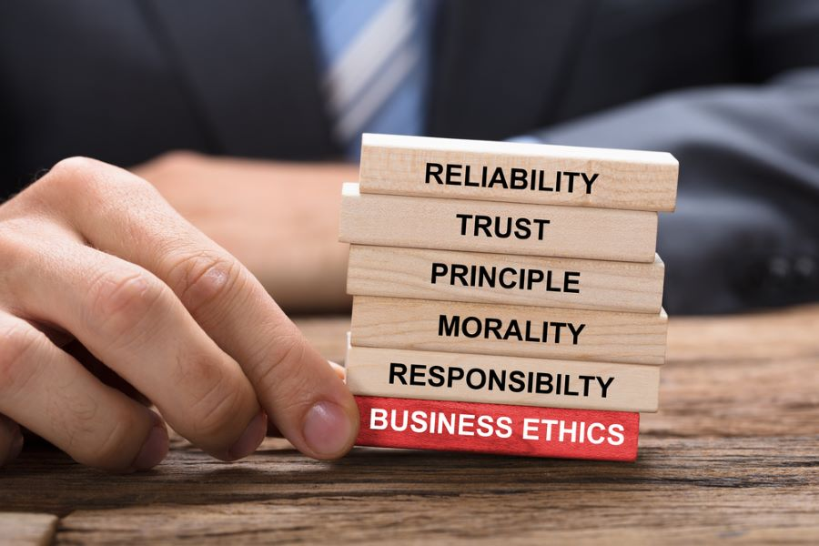 What is the Real Value of Sticking to Your Business Principles?
